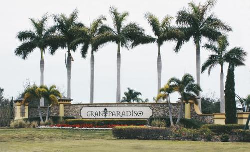 Gran Paradiso title